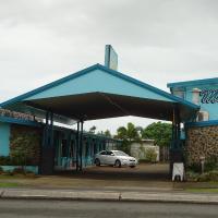 Hotel Pictures: Moondarra Motel, Innisfail