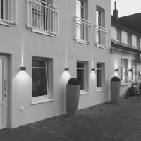 Hotelbilleder: Stadthotel Jever, Jever