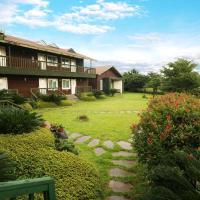 Hotelbilder: Green Narae Pension, Seogwipo
