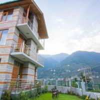 Hotellbilder: Peace and Heaven Cottage - A Wandertrails Stay, Manāli