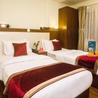 Fotos do Hotel: Backyard Hotel, Catmandu