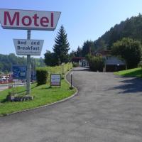 Hotel Pictures: Motel Sihlbrugg, Baar