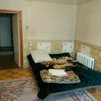 Zdjęcia hotelu: Двухкомнатные апартаменты на Энгельса, Czelabińsk