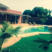 Φωτογραφίες: Canas Lodge, Somone