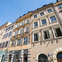 Zdjęcia hotelu: Old Town Apartments, Warszawa