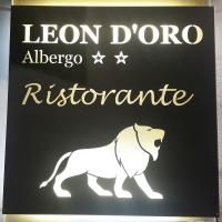 Hotellbilder: Albergo Ristorante Leon d'Oro, Este