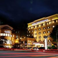 Zdjęcia hotelu: New Donghae Tourist Hotel, Donghae