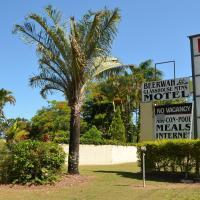 Hotelbilleder: Beerwah Glasshouse Motel, Beerwah