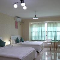 Fotos do Hotel: Grapefruit Guesthouse, Chongqing