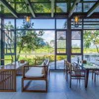 ホテル写真: Yangshuo Zen Garden Resort, 陽朔
