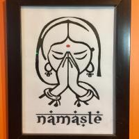 Hotellbilder: Namaste Paying Guest House, Varanasi