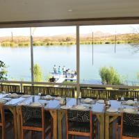 Hotellikuvia: Penduka Village, Windhoek