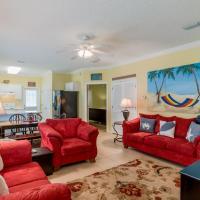 Foto Hotel: Orange Beach Villas - Hidden Treasure Home, Orange Beach