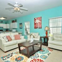 Hotelbilder: Orange Beach Villas - Nature's Haven Villa, Orange Beach