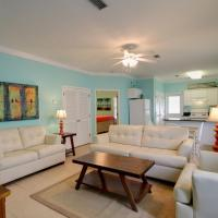 Zdjęcia hotelu: Orange Beach Villas - Water's Edge Home, Orange Beach