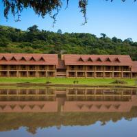 Hotel Pictures: Ecoland, Igrejinha