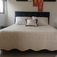 Hotellbilder: Apartamento Amueblado, Santa Marta