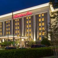 Zdjęcia hotelu: Hampton Inn Orlando-Airport, Orlando
