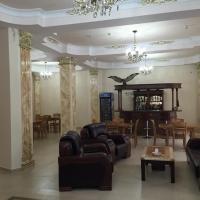 Zdjęcia hotelu: SD David Hotel, Erywań