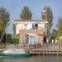 Hotel Pictures: Three-Bedroom Holiday Home in Workum, Workum