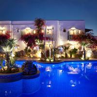 Hotellbilder: Polikandia Hotel, Chora Folegandros
