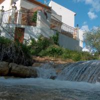 Hotel Pictures: Casa Los Esperones, Rute
