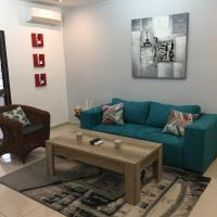 Hotelbilder: Maison IZA, Abidjan