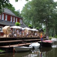 Hotelbilleder: Bootshaus, Bedekaspel