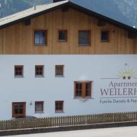 Hotel Pictures: Gästehaus Weilerhof, Obertilliach