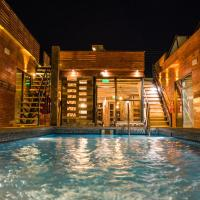 Фотографии отеля: Hotel Manada del Desierto, Сан-Педро-де- Атакама