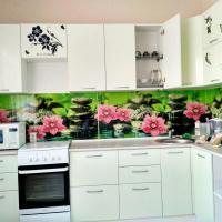 Fotografie hotelů: однокомнатная квартира, Chelyabinsk