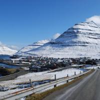 Foto Hotel: visitHOMES Faroe Islands, Leirvík