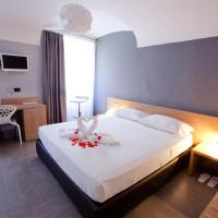 Double Room - Stadium Package