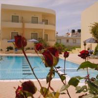 Φωτογραφίες: Ξενοδοχείο Υάκινθος, Κάτω Δαράτσο