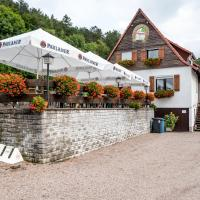 Hotelbilleder: Hotel Bergstation Schmeddnalm, Sontra