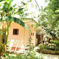 ホテル写真: Sayfi gueshouse, ドゥシャンベ
