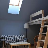 Dormitory Room (8 Adults)