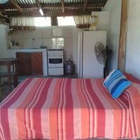 Hotelfoto's: La Casita Rústica Del Fondo, Punta Del Diablo