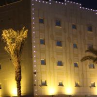 Fotos de l'hotel: City Garden Furnished Apartments, Sakakah