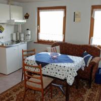 Hotelbilleder: Ferienwohnungen an der Muehle Fami, Ostseebad Sellin