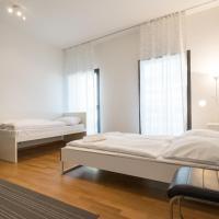 Zdjęcia hotelu: Mainhatten Apartment, Frankfurt nad Menem
