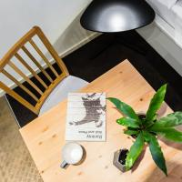 Zdjęcia hotelu: Emily - Beyond A Room Private Apartments, Melbourne