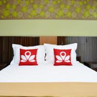 Zdjęcia hotelu: ZEN Rooms Basic Anggrek Serat BSD, Serpong