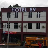 Foto Hotel: Kuala Nerang Hotel 89, Kampong Raja