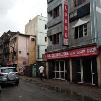 Hotellikuvia: C.B Deluxe Lodge, Bangalore