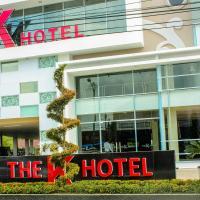 Hotelfoto's: The K Hotel Medan, Medan