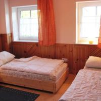 Comfort Two-Bedroom Apartment (4 Adults)