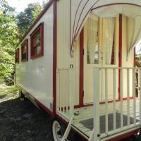 Fotos del hotel: La Roulotte de Champia, Huy