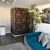 Hotelbilleder: Hochmoderne Apartments, Nürnberg