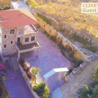 Fotos de l'hotel: Cezar's Guest Houses, Al Bārūk